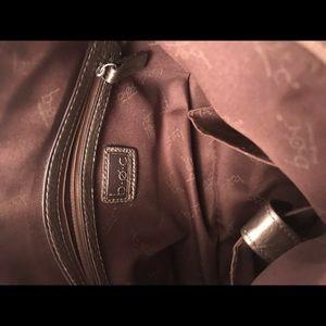 boc Bags - BOC Bronze Leather Crossbody. Good Condition!